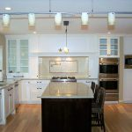 New kitchen remodel in Hampstead NH