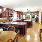 Kitchen Remodel in Hampstead NH