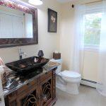 bathroom remodel in Exeter NH