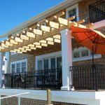 Custom deck & outdoor remodel