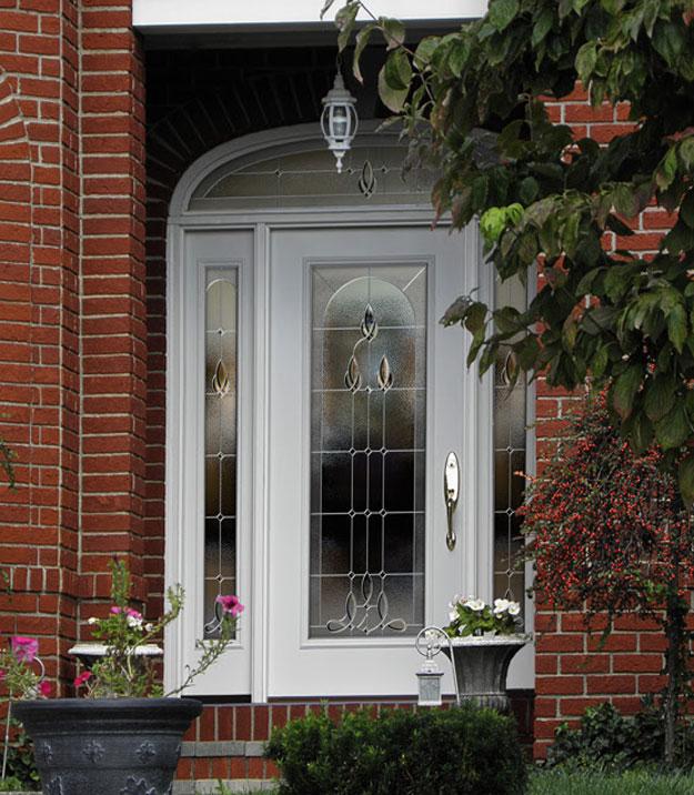Legacy door installation in Derry NH